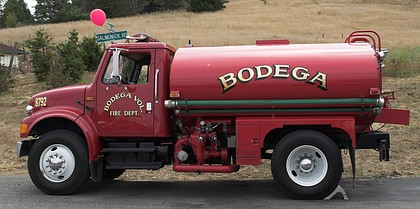 Bodega Fire Department