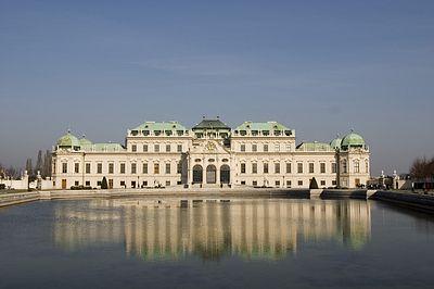 Schloss Belevedere